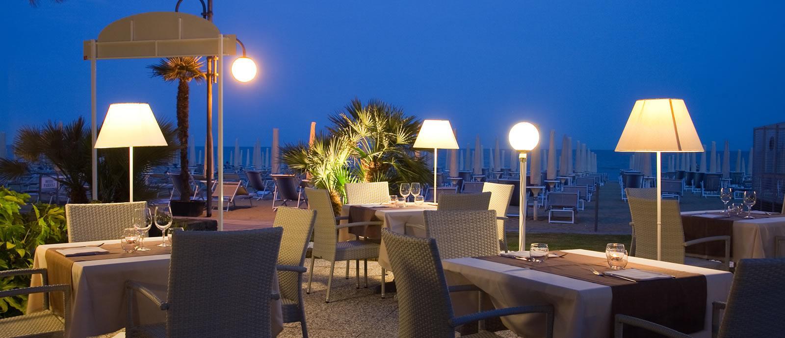Hotel 3 Stelle Fronte Mare Jesolo - Hotel Sanremo